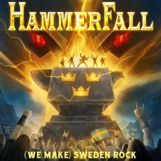 (We Make) Sweden Rock mp3 Single by HammerFall