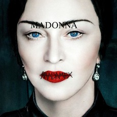 Madame X mp3 Single by Madonna & Maluma