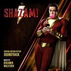 Shazam!: Original Motion Picture Soundtrack mp3 Soundtrack by Benjamin Wallfisch
