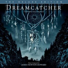 Dreamcatcher (The Deluxe Edition) mp3 Soundtrack by James Newton Howard