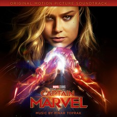 Captain Marvel mp3 Soundtrack by Pinar Toprak