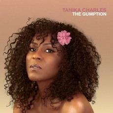 The Gumption mp3 Album by Tanika Charles