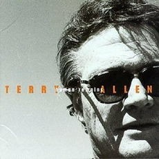 Human Remains mp3 Album by Terry Allen