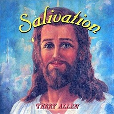 Salivation mp3 Album by Terry Allen