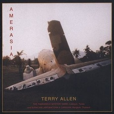 Amerasia mp3 Album by Terry Allen