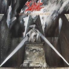 Mourning Has Broken mp3 Album by Sabbat