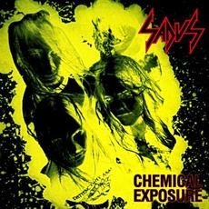 Chemical Exposure (Re-Issue) by Sadus