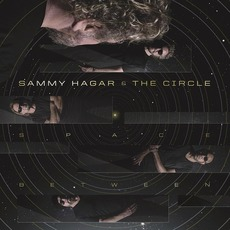 Space Between mp3 Album by Sammy Hagar & The Circle