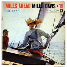 Miles Ahead (Japanese Edition) mp3 Album by Miles Davis