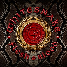Flesh & Blood (Deluxe Edition) by Whitesnake