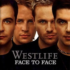 Face to Face mp3 Album by Westlife