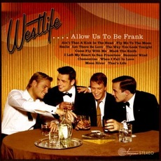 ....Allow Us to Be Frank mp3 Album by Westlife