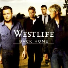 Back Home mp3 Album by Westlife