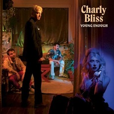 Young Enough mp3 Album by Charly Bliss