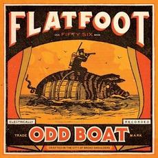 Odd Boat mp3 Album by Flatfoot 56