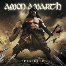 Berserker mp3 Album by Amon Amarth