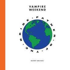 Father of the Bride mp3 Album by Vampire Weekend