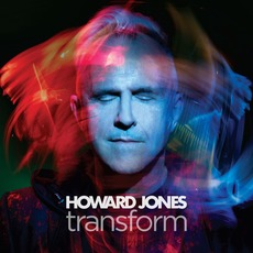 Transform mp3 Album by Howard Jones