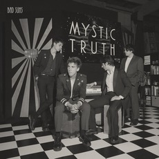 Mystic Truth mp3 Album by Bad Suns