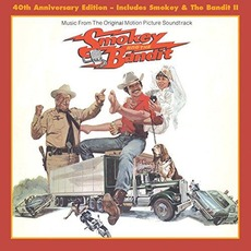 Smokey and the Bandit: 40th Anniversary Edition (Includes Smokey and the Bandit II) mp3 Soundtrack by Various Artists