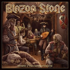 Hymns Of Triumph And Death mp3 Album by Blazon Stone