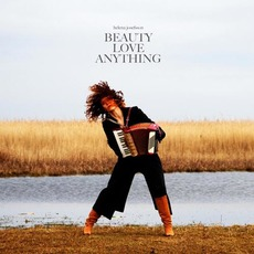 Beauty Love Anything by Helena Josefsson