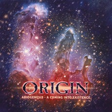 Abiogenesis: A Coming Into Existence mp3 Album by Origin