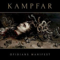 Ofidians Manifest mp3 Album by Kampfar