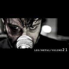 Leo Metal Covers, Volume 21 mp3 Album by Leo Moracchioli