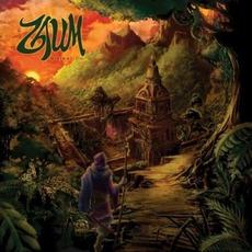 Divination mp3 Album by ZAUM
