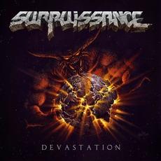 Devastation mp3 Album by Surpuissance