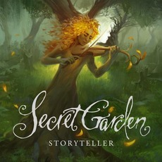 Storyteller by Secret Garden