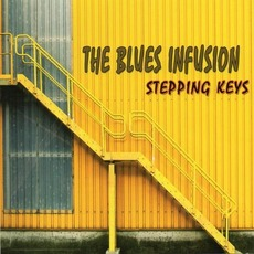 Stepping Keys mp3 Album by The Blues Infusion