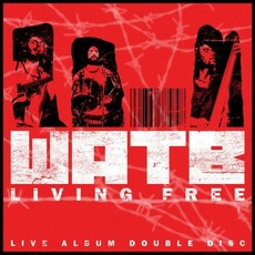 Living Free by Wille and the Bandits