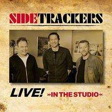 Live In The Studio by Sidetrackers