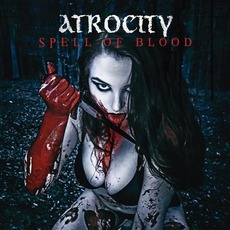 Spell of Blood / Blue Blood mp3 Single by Atrocity