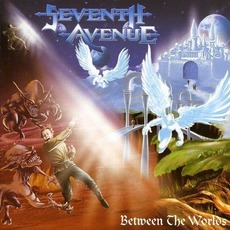 Between the Worlds mp3 Album by Seventh Avenue