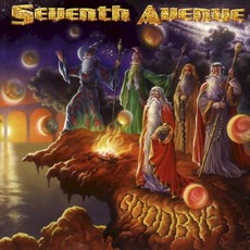 Goodbye mp3 Album by Seventh Avenue