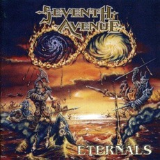 Eternals mp3 Album by Seventh Avenue