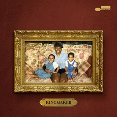 KingMaker mp3 Album by Joel Ross