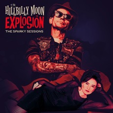 The Sparky Sessions mp3 Album by The Hillbilly Moon Explosion