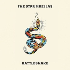 Rattlesnake mp3 Album by The Strumbellas
