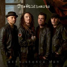 Renaissance Men mp3 Album by The Wildhearts