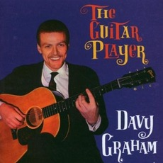The Guitar Player (Re-Issue) by Davy Graham