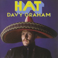 Hat (Re-Issue) by Davy Graham