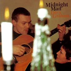 Midnight Man (Re-Issue) by Davy Graham