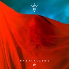 Hazatalálok mp3 Album by Palya Bea