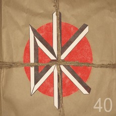 DK 40 (Live) by Dead Kennedys