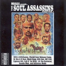 Muggs Presents... The Soul Assassins, Chapter I mp3 Compilation by Various Artists