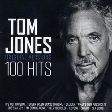 Tom Jones: 100 Hits mp3 Artist Compilation by Tom Jones